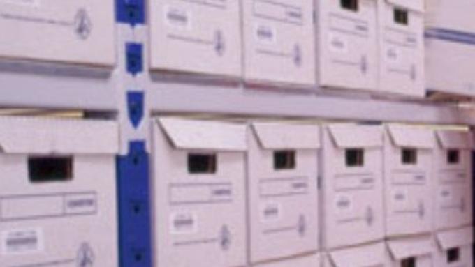 business storage body