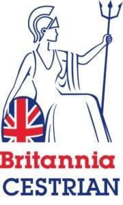 image of Britannia Cestrian logo