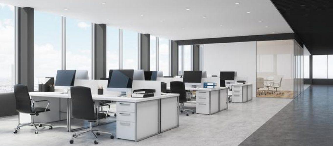 Britannia Office